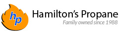 Hamilton's Propane